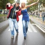 Streetparade Wien 2014