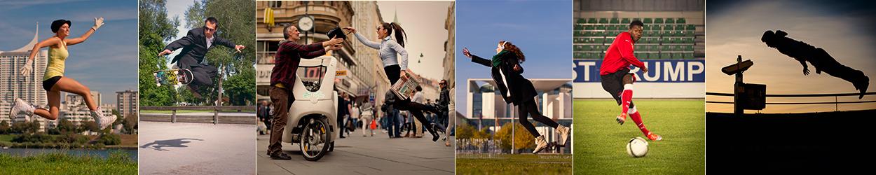 action-bilder
