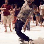 ImPulsTanz Dance Battle - Me against the Music