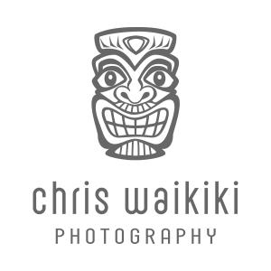 Chris Waikiki Logo